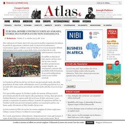 Turchia: bombe contro i curdi ad Ankara, storia di un popolo che non si rassegna