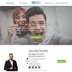 Mortgage Broker Red Deer