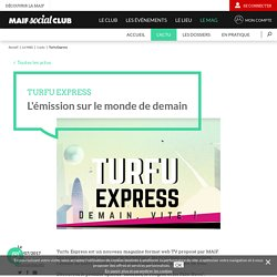 Turfu Express