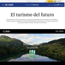 El turismo del futuro