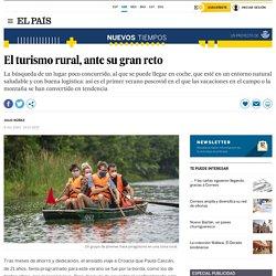 El turismo rural, ante su gran reto