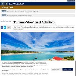 Turismo 'slow' en el Atlántico