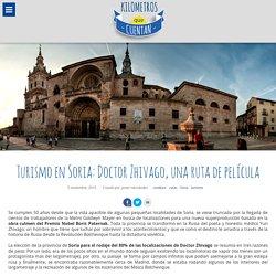 Turismo en Soria: Doctor Zhivago, una ruta de película