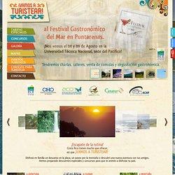 Turismo - Costa Rica.