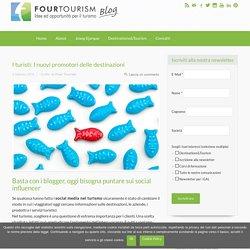 I turisti: I nuovi promotori delle destinazioni - Four Tourism Blog