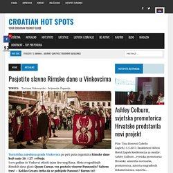 Turistička zajednica grada Vinkovaca poziva vas na pete Rimske dane od 26. i 27.svibnja 2017