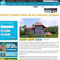 Centro Turístico Sima de las Cotorras, Chiapas : Playas de Mexico, Playas en Mexico, Playas mexicanas