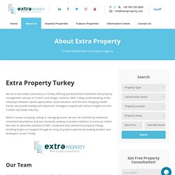 Turkish Real Estate Consultancy Agency