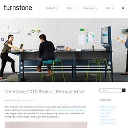 Turnstone 2019 Product Retrospective
