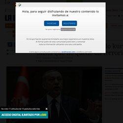 Turquía atacará a partido kurdo 'hasta que no quede un terrorista'