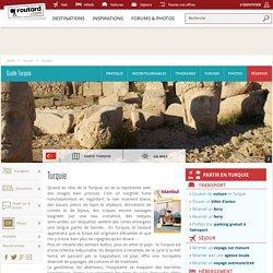 Turquie : Guide de voyage Turquie