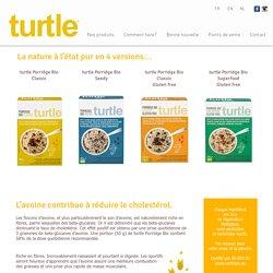 turtle porridge bio