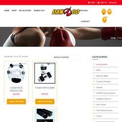 Tusah accessories - Dando Sports