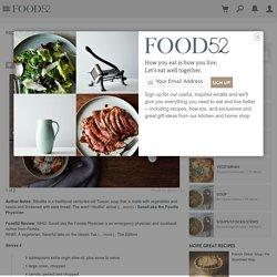 Tuscan Ribollita recipe on Food52.com