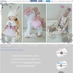 Tuto - Les Lubies d'Annabelle