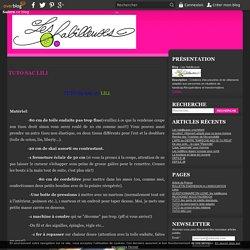 TUTO SAC LILI - Les Habilleuses