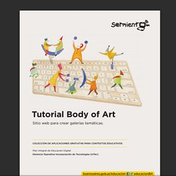 Tutorial Body of Art.pdf