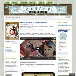 tutorial « Gauche Alchemy