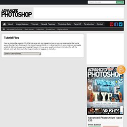 Advanced Photoshop - For Adobe Photoshop Professionals