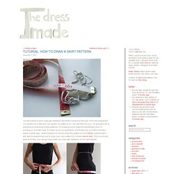 Free Skirt Patterns :