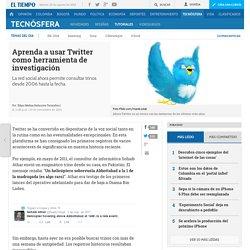 Cómo optimizar las búsquedas en Twitter