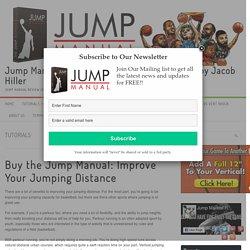 Jump Manual - Guides and Tutorials