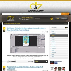 Tutorials » Downloads All Verified Links and Torrents
