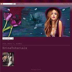 Tutorials: ErinaTutorials