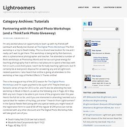 Tutorials | Lightroomers