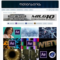 Motionworks.After Effect
