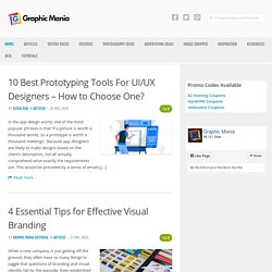 Flash, Design, Vector, Photoshop, Graphic Inspiration, Adobe Tutorials | GraphicMania.net