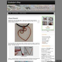 Studiodax's Blog
