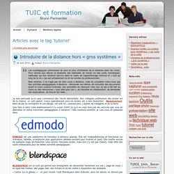 tutoriel logiciels curations