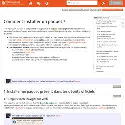 tutoriel:comment_installer_un_paquet