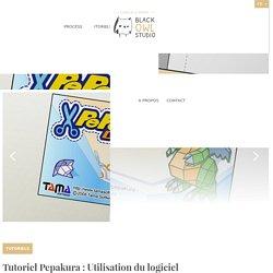 Tutoriel Pepakura : Utilisation du logiciel