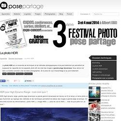 La photo HDR : tutoriel complet pour créer des images HDR avec Photomatix, Photoshop ou Gimp