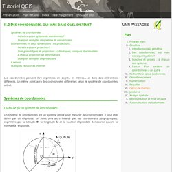 Tutoriel QGIS adess