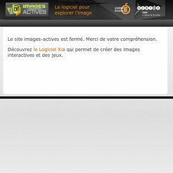 Images actives : Tutoriels