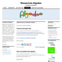 Ressources Algodoo