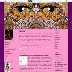 tutos - Parvatishop créations