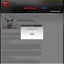 TV Hebdo - Zone doc: Sauver sa peau