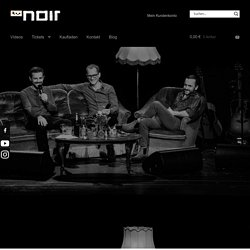 TV Noir - Live Videos von Songwritern