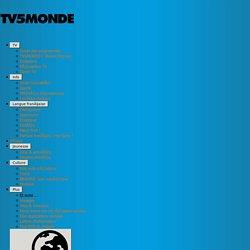 TV5MONDE- Les espèces en voie de disparition