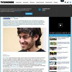 """""""L'enfant d'Internet"""" : Aaron Swartz, mort d'avoir voulu propager le savoir"""