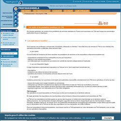 TVA intracommunautaire règlementation