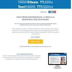 tweentribune