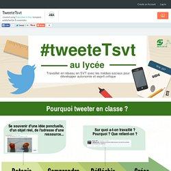 TweeteTsvt