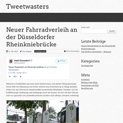 Tweetwasters – Wastin