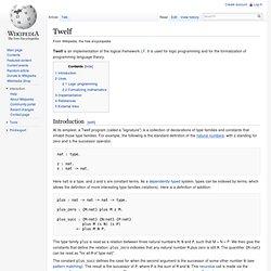 Twelf