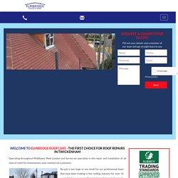 Roofing Twickenham